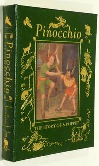 image of PINOCCHIO: THE STORY  OF A PUPPET