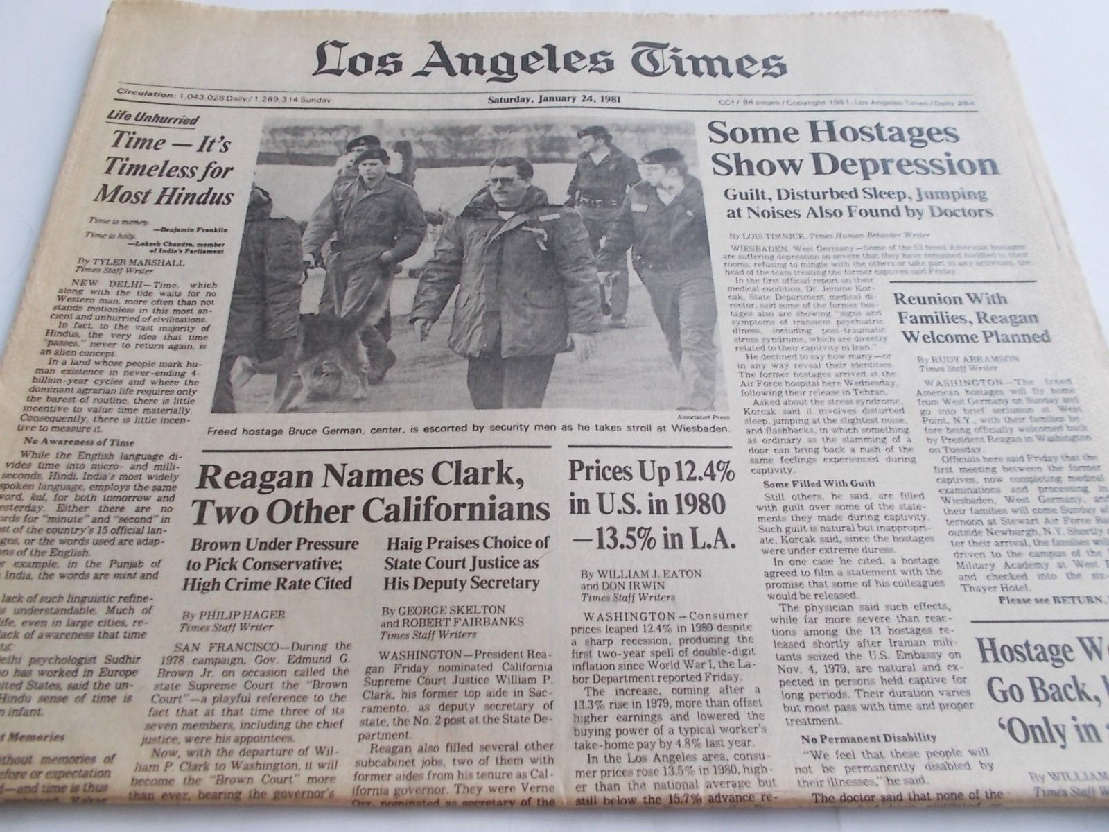 Los angeles times dating stories