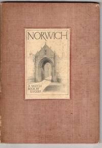 image of Norwich: A Sketch Book By E.V. Cole