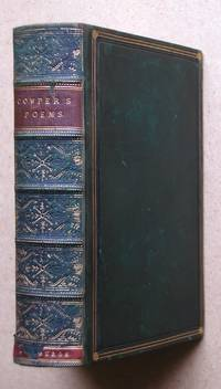 image of The Poetical Works of William Cowper.