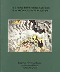 The Charles Rand Penney Collection of Works byCharles E. Burchfield
