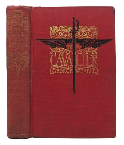 New York: Charles Scribner's Sons, 1901. 1st edition; Prtg 3 (BAL 2368; Gullans & Espey 56). Red clo...