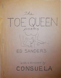 The Toe Queen Poems