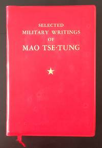 image of Selected military writings of Mao Tsetung