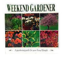 Weekend gardener