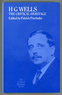 H. G. WELLS: THE CRITICAL HERITAGE ..