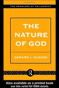 The Nature of God (Problems of Philosophy)