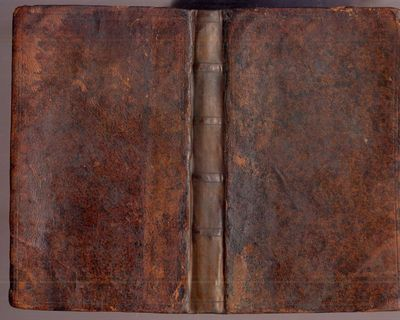 Edinburgh: Gideon Shaw, 1682. First Edition. Hardcover (Full Leather). Good Condition. Full contempo...