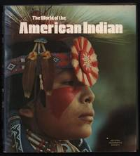 image of The world of the American Indian (Story of man Library)