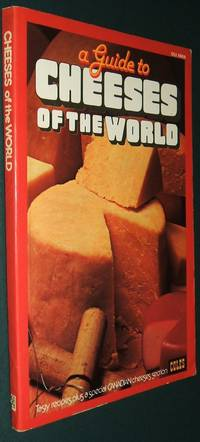 image of A Guide to Cheeses of the World
