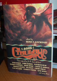 The Book fo Cthulhu: Tales Inspired by H.P. Lovecraft.