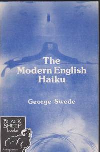 Modern English Haiku