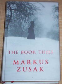 image of The Book Thief.
