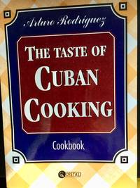 The Taste of Cuban Cooking