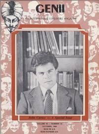 image of Genii: The International Conjurors Magazine: October 1982