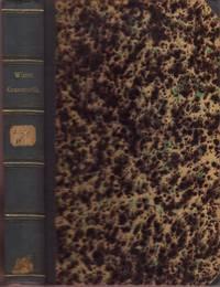 image of Grammatik des Neutestamentlichen Sprachidioms. Als Sichere Grandlage der Neutestamentlichen Exegese Bearbeitet. Sechste Verbesserte und Vermehrte Auflage.