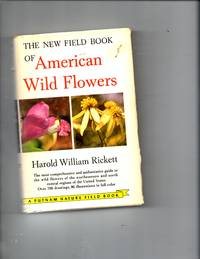 image of The New Field Book of American Wild Flowers