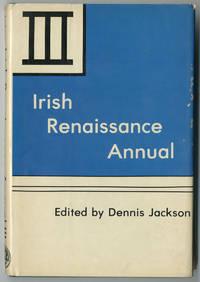 IRISH RENAISSANCE ANNUAL III