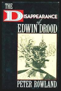image of THE DISAPPEARANCE OF EDWIN DROOD - The Mystery of Edwin Drood and Sherlock Holmes)