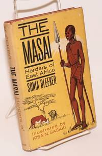 image of The Masai: herders of East Africa