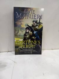 Fortune's Blight: The Shattered Kingdoms