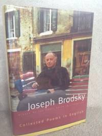 image of Joseph Brodsky: Collected Poems in Englsh