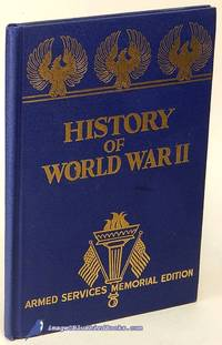 History of World War II: Armed Services Memorial Edition (Salesman's Dummy)