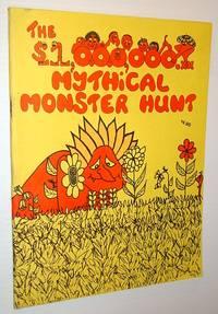 The $1,000,000 (One Million Dollar) Mythical Monster Hunt