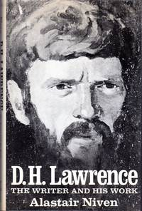 D. H. Lawrence: The Writer and His Work (Writers and Their Work Series)