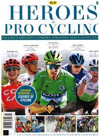 image of HEROES OF PRO CYCLING