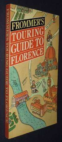 image of Frommer's Touring Guide to Florence