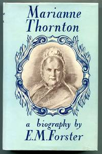 image of MARIANNE THORNTON: A Domestic Biography