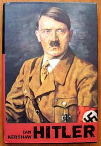 Hitler. by  Ian Kershaw - Hardcover - 2001 - from Ken Jackson and Biblio.com