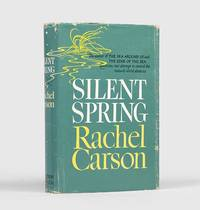 Silent Spring. by  Rachel CARSON - First Edition - 1962 - from Peter Harrington (SKU: 139004)