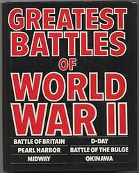 Greatest Battles of World War II by  John Pimlott  Peter Young - First Edition - 1982 - from Between the Covers- Rare Books, Inc. ABAA and Biblio.co.uk