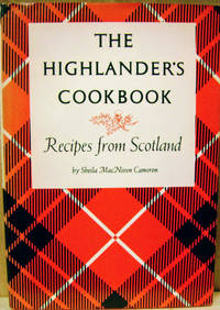 The Highlander\'s Cookbook