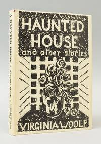 A HAUNTED HOUSE AND OTHER STORIES