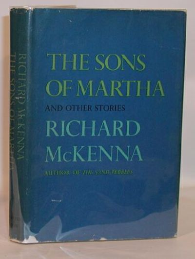 New York: Harper & Row, 1967. First Edition. First printing Near fine in yellow-green cloth covered ...