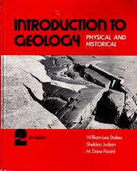 image of Introduction to Geology Physical and Historical