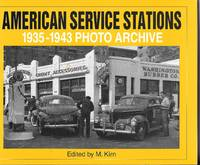 image of American Service Stations 1935 through 1943 Photo Archive