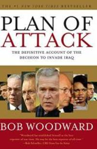 image of Plan of Attack:  The Definitive Account of the Decision to Invade Iraq