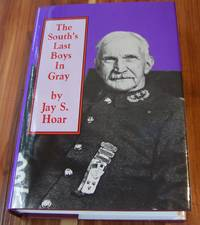 The South's Last Boys in Gray: An Epic Prose Elegy- A Substudy of Sunset and Dusk of the Blue and the Grey