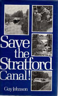 Save the Stratford Canal