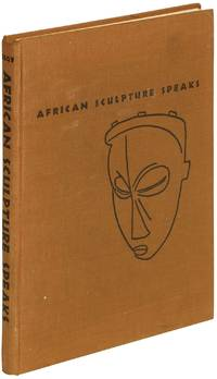 image of African Sculpture Speaks
