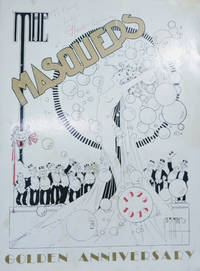 image of The Masqueds Golden Anniversary, 1925-1975