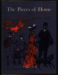 image of THE PIECES OF HOME