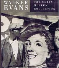 image of Walker Evans: The Getty Museum Collection