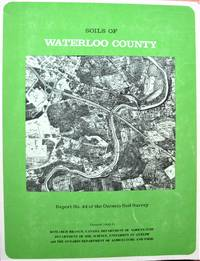 The Soils of Waterloo Country