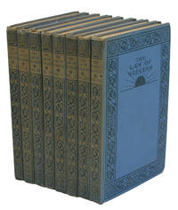 image of The Law of Success: In Sixteen Lessons (8 Volume Set)