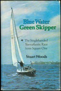 image of Blue Water, Green Skipper